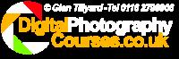 Digital Photography Courses Logo