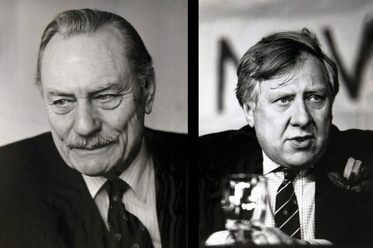 Enoch and Hattersley