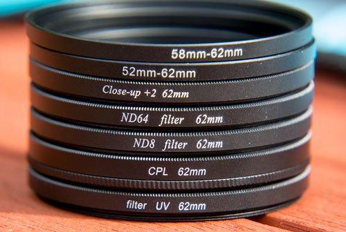 DPC Filter Kit